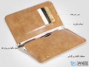 کیف موبایل راک