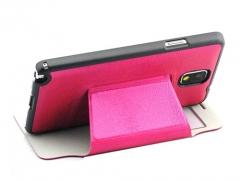 کیف چرمی Galaxy Note III