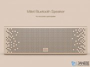 اسپیکر بی سیم پرتابل شیائومی 2015 Xiaomi Millet Bluetooth Speaker