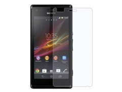 محافظ صفحه نمایش Sony Xperia M