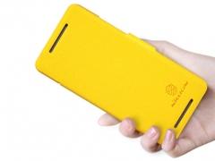 کیف چرمی HTC One mini