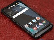 کاور گوشی موبایل ال جی v20