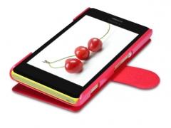 کیف برای Sony Xperia M