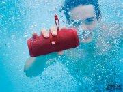 اسپیکر ضد آب