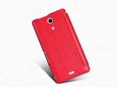 کیف Sony Xperia ZR nillkin