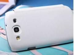 کیف چرمی  Samsung Galaxy S3