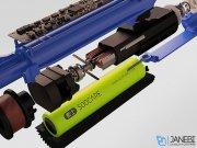 مسواک هوشمند شیائومی Xiaomi Soocare Soocas X3 Smart Electronic Toothbrush