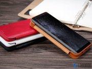 کیف چرمی نیلکین سامسونگ Nillkin Qin Leather Case Samsung Galaxy S8 Plus