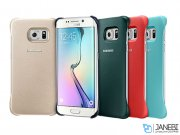 قاب اصلی Protective Cover Samsung Galaxy S6 Edge