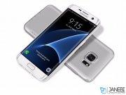 کاور ژله ای نیلکین سامسونگ Galaxy S7 edge