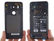 درب پشتی LG Nexus 5X