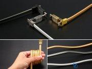 طول مناسب کابل انتقال داده