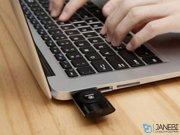 فلش مموری بیسوس برای اپل