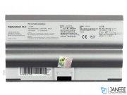 باطری لپ تاپ سونی Sony VGP-BPS8 6 Cell