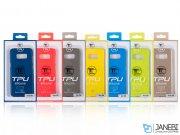 محافظ ژلهای سیلیکونی سامسونگ TT Sborn TPU Case Samsung Galaxy S7