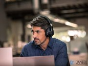 هدفون بی سیم پلنترونیکس Plantronics BackBeat Pro Wireless Headphone