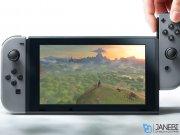 کنسول بازی Nintendo سوئیچ