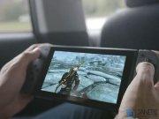کنسول بازی Nintendo Switch
