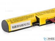 باتری لپ تاپ لنوو Lenovo Z510 4 Cell