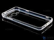 محافظ شیشه ای - ژله ای سامسونگ Galaxy J3