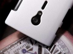 قاب برای Sony Xperia ion