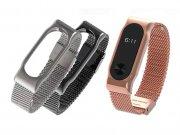 بند فلزی دستبند سلامتی Xiaomi Metal Mi Band 2 Strap