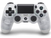 دسته بازی کریستال Sony DUALSHOCK 4 Wireless Crystal Controller PS4 2016