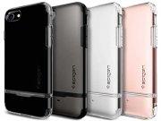 قاب محافظ اسپیگن آیفون Spigen Flip Armor Case Apple iPhone 7