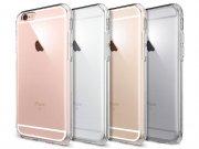 محافظ ژله ای Apple iphone 6/6s مارک Spigen-Capsule