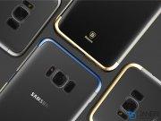 قاب محافظ بیسوس Galaxy S8 Plus
