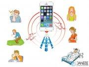 محافظ امواج موبایل پرومیت