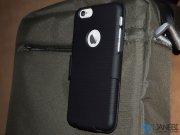 قاب محافظ و استند نزتک آیفون Naztech Double-Up Shell and Holster Combo iPhone 6 Plus/6s Plus