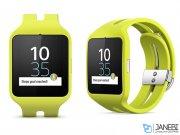 ساعت هوشمند 3 سونی بند سیلیکن Sony SmartWatch 3 Silicon Band