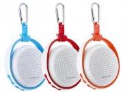 اسپیکر بی سیم پرومیت Promate Medal Wireless Speaker