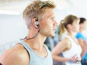 هدست بلوتوث ورزشی ال جی LG Force Premium Wireless Sports Headset HBS-S80