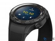 ساعت هوشمند Huawei Watch 2