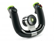 کنترلر فرمان ایکس باکس 360 Xbox 360 Wireless Speed Wheel