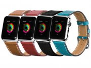 بند چرمی اپل واچ هوکو Hoco Apple Watch Optimal Series Leather Starp 42mm