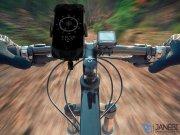 نگهدارنده گوشی دوچرخه