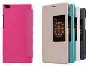 کیف نیلکین هواوی Nillkin Sparkle Case Huawei P8