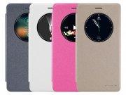 کیف نیلکین لنوو Nillkin Sparkle Leather Case Lenovo K5 Note