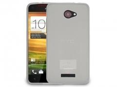 قاب ژله ای HTC Butterfly