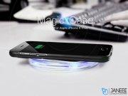 قاب شارژر وایرلس نیلکین آیفون Nillkin Magic Case Apple iPhone 6 Plus