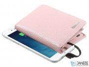 کیف کارت اعتباری Zhuse به همراه پاوربانک