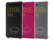 کیف هوشمند اچ تی سی Dot View Cover HTC One E9 Plus