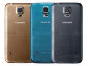 درب پشت Samsung Galaxy S5