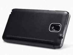 خرید کیف چرمی Galaxy Note 3