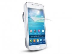 محافظ صفحه نمایش Samsung galaxy s4 Zoon