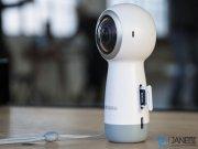 دوربین واقعیت مجازی سامسونگ Samsung VR Gear 360 Camera