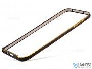 بامپر آلومینیومی سامسونگ Aluminum Bumper Samsung Galaxy E5